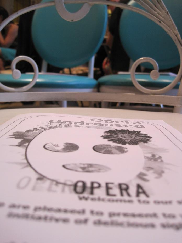 Opera Undressed 707