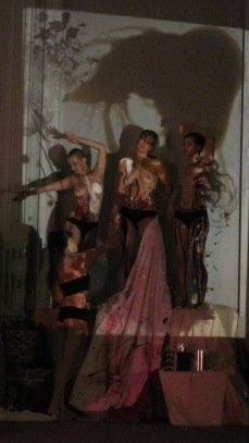 Opera Undressed 792