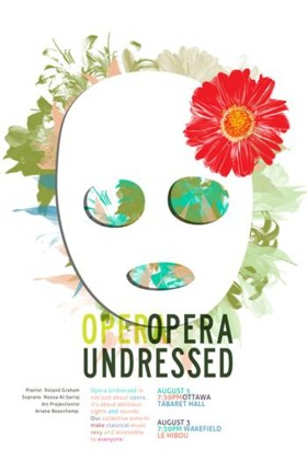 Opera Undressed