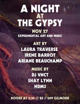 THE GYPSY