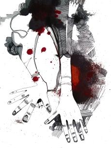 hands you